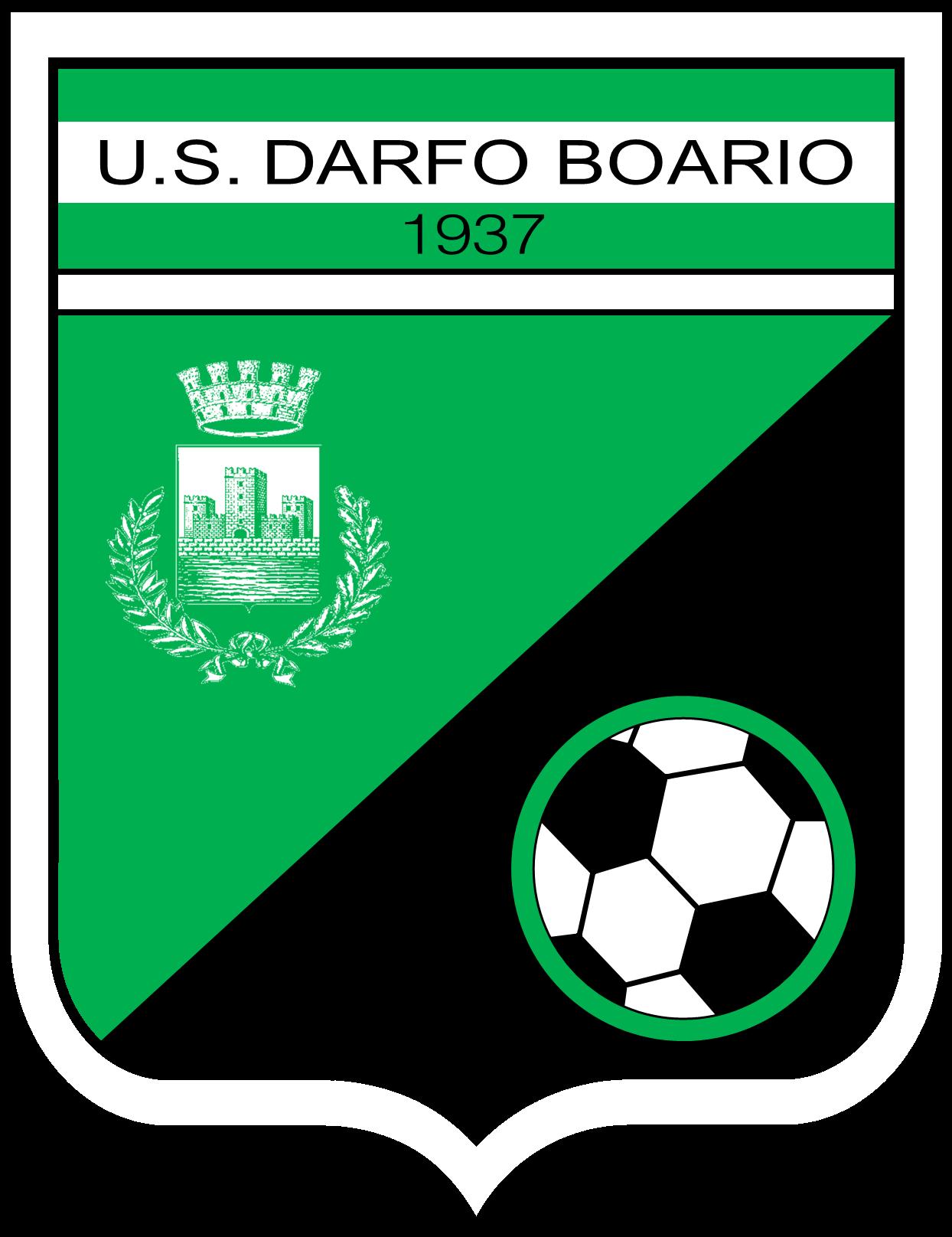 DARFO BOARIO S.R.L.SSD.